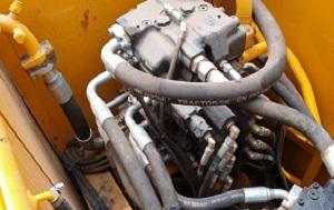JCB ремонт гідравліки Київ