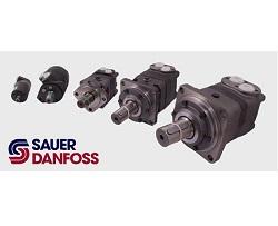 Героторные гидромоторы Sauer Danfoss