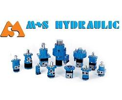 Гидромоторы героторные M+S