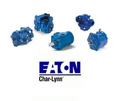 Гидромоторы героторные Char- Lynn